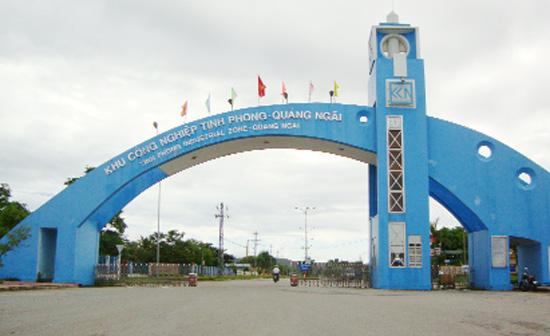 gui-hang-ve-KCN-Tinh-Phong-Quang-Ngai